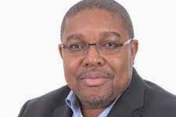 Siphosami Malunga Claims That State-Linked Agents Have Stolen Tittle Deeds of His Farm Seized by Zimbabwe