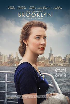 Dica de Filme, Brooklyn, Uma Garota Chamada Sam