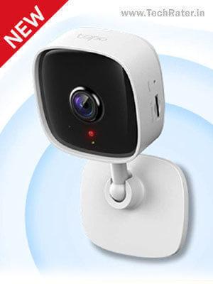 Door Security Camera Full HD Indoor with Wi-Fi