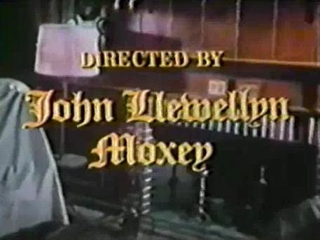 john llewellyn moxey