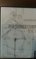 das Cover zeigt irgendeine technische Zeichnung