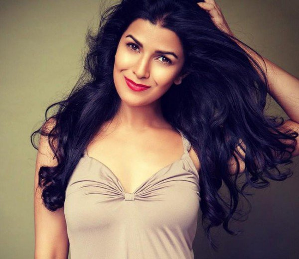 Nimrat Kaur photo 1