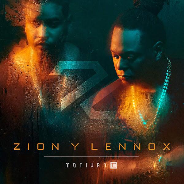 Zion & Lennox - Motivan2 Cover