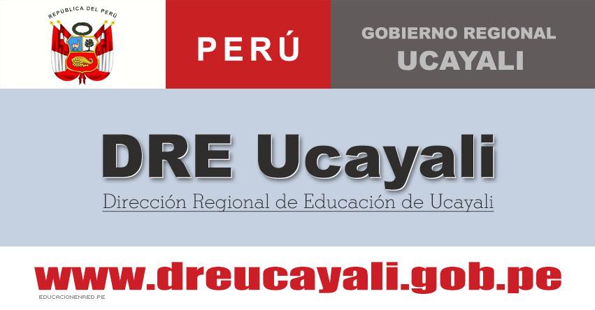 DRE Ucayali: Cronograma y Plazas para Contrato Docente en Institutos y Escuelas de Educación Superior Públicos 2017 - www.dreucayali.gob.pe
