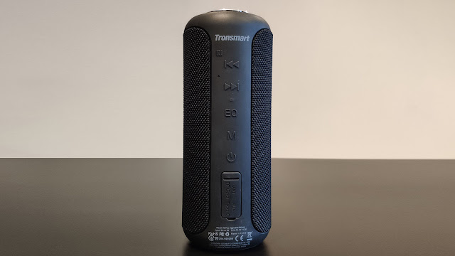 Tronsmart T6 Plus (Upgraded Edition) Review
