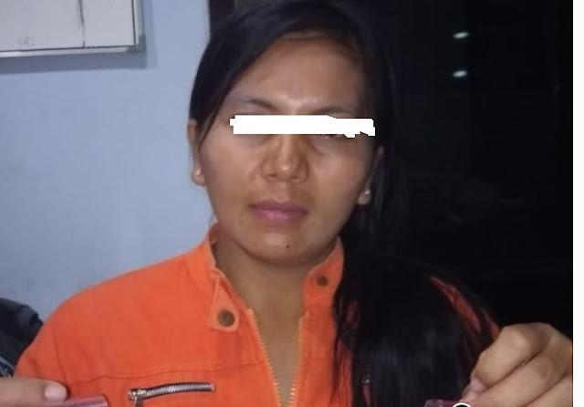 Membongkar Kartel Narkoba di Lumajang, Wanita Ini Diciduk Polisi