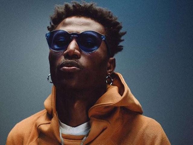 Octopizzo - Kanye