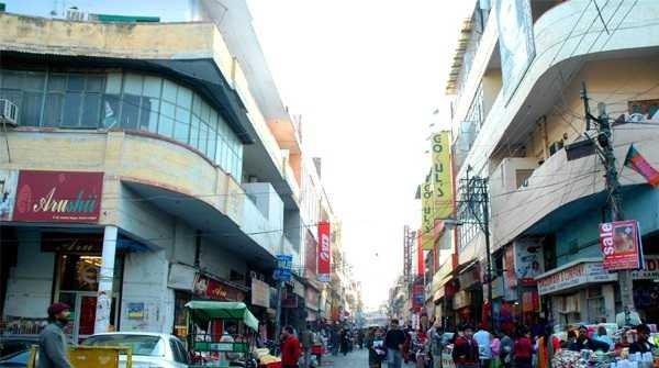 Kamla Nagar