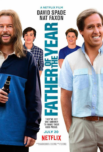 Father of the year (Web-DL 720p Dual Latino / Ingles) (2018)