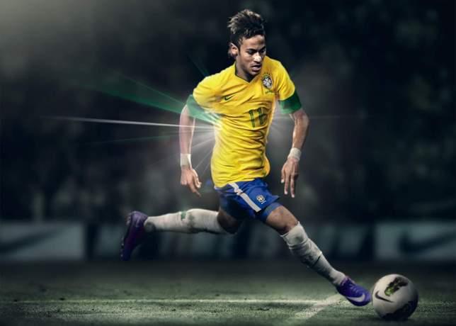 All wallpapers neymar new hd wallpapers in 2012 - Neymar brazil hd ...