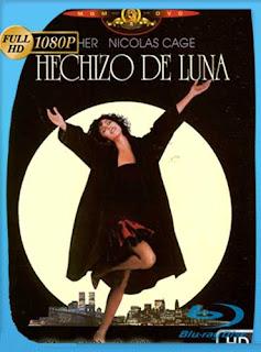 Hechizo De Luna 1987HD [1080p] Latino [GoogleDrive] SilvestreHD