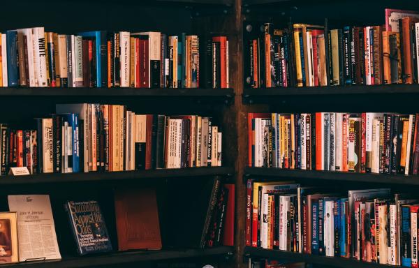 Cinco livros lançados recentemente que não podem faltar em sua estante