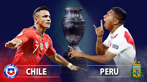 Chile 0-3 Peru Copa America Semi Final Highlight 2019 7 3