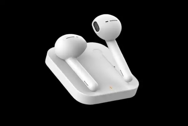 Latest Apple leak reveals upcoming AirPods 3 launch