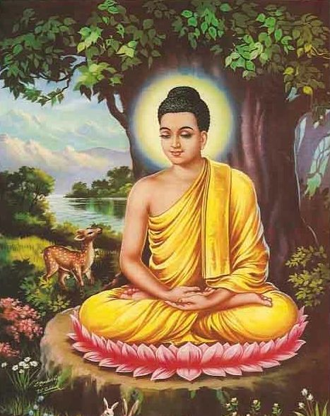 27 Mind Blowing Gautam Buddha Hd Images And Wallpapers God Wallpaper