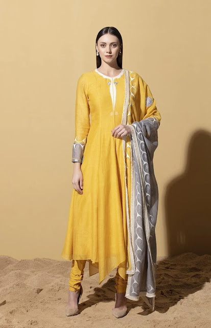 Fashionable Anarkali