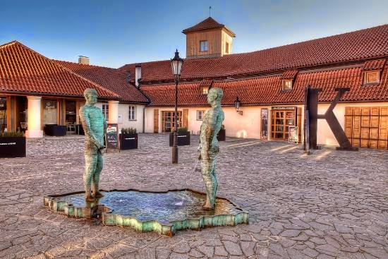 Franz-Kafka-Museum-em-Praga-Republica-Tcheca