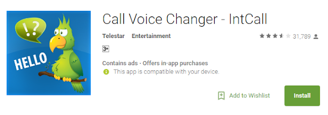 Voice Change Kaise Kare? Voice Change Karne Wala Apps