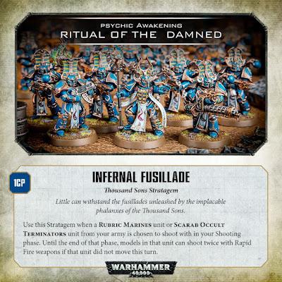 Infernal Fusilade