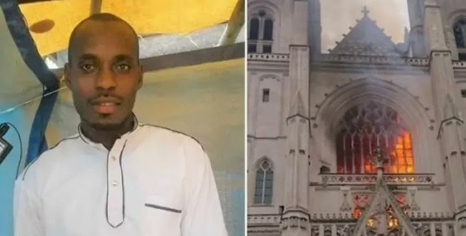 Nem büntethető a ruandai migráns, aki megölt egy katolikus papot