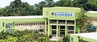 Penerimaan Mahasiswa Baru UNIDA (Universitas Djuanda) Bogor 2017-2018