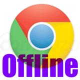 google chrome offline installler