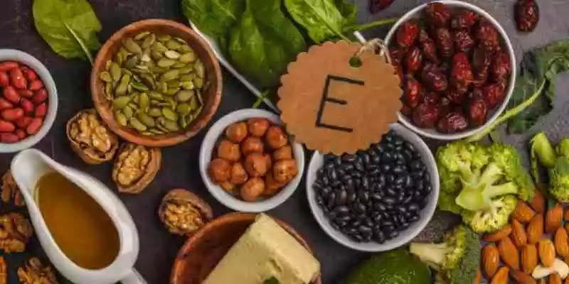 Vitamin E - Functions, Sources, and Deficiency of Vitamin E