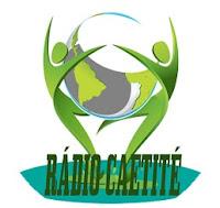 Web Rádio Caetité de Caetité BA