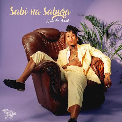 Julinho KSD - Sabi na Sabura (Álbum) [Download]
