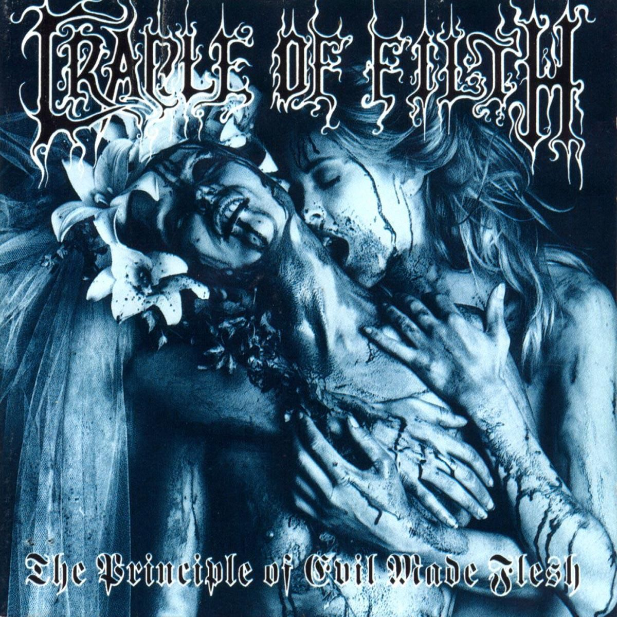 cradle of filth nymphétamine mp3 download
