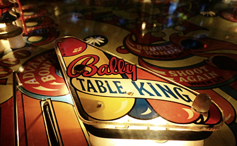Pinball Hall of Fame Las Vegas