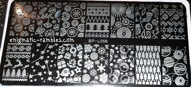Review-Stamping-Plate-Born-Pretty-Store-BP-L056-BPL-056-BPL056