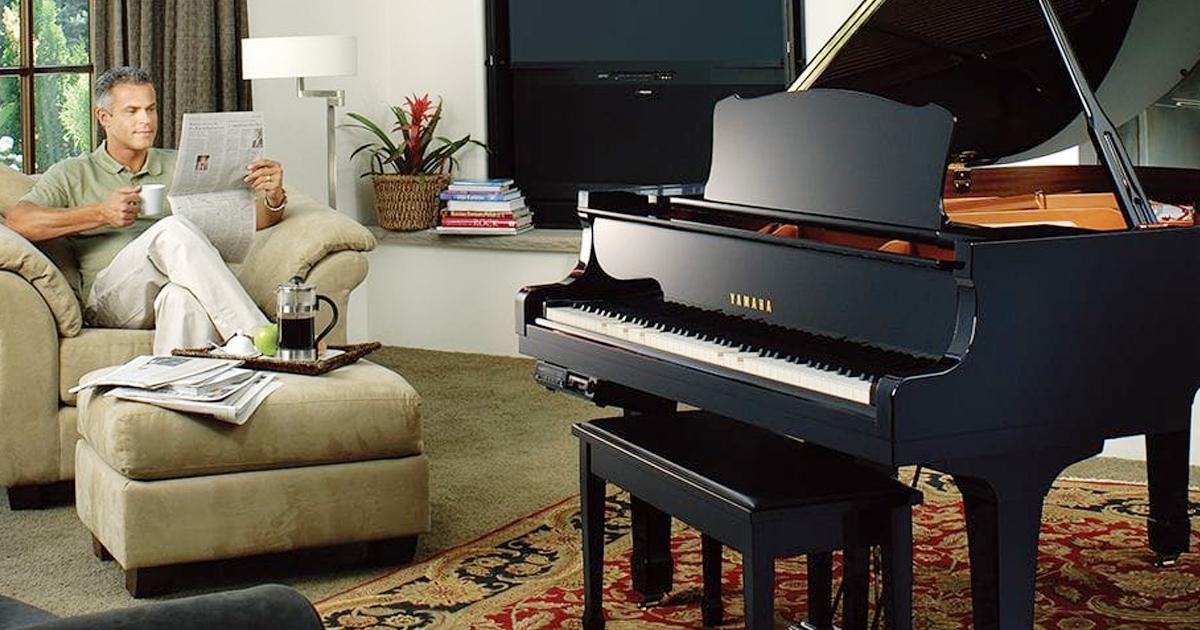 Nơi bán Đàn Upright Piano giá rẻ, uy tín, chất lượng nhất
