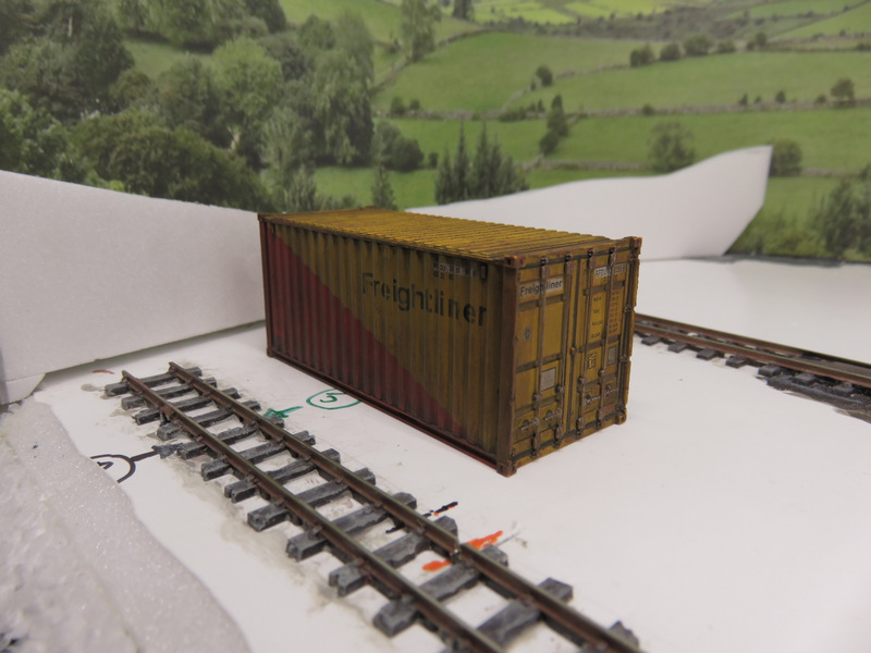 Michael S Model Railways