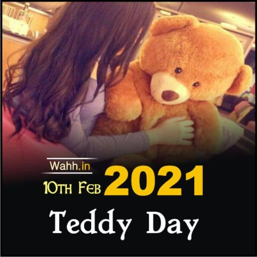 Teddy-Day-10-February-2021