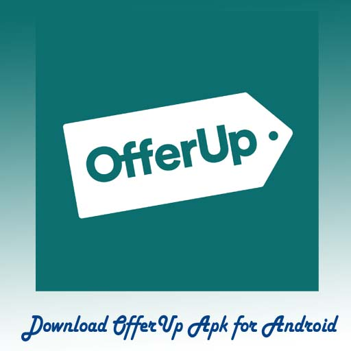 OfferUp Apk for Android Download For Free