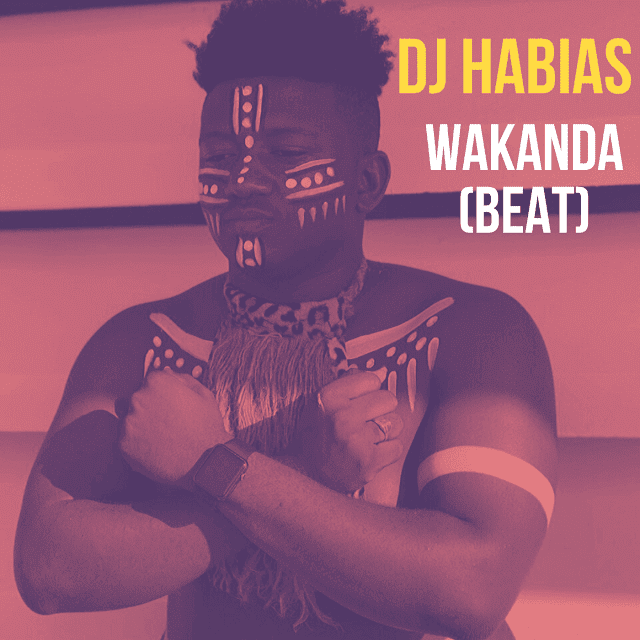 Wakanda Instrumental Download