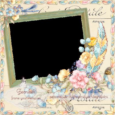 ~~ Postcard