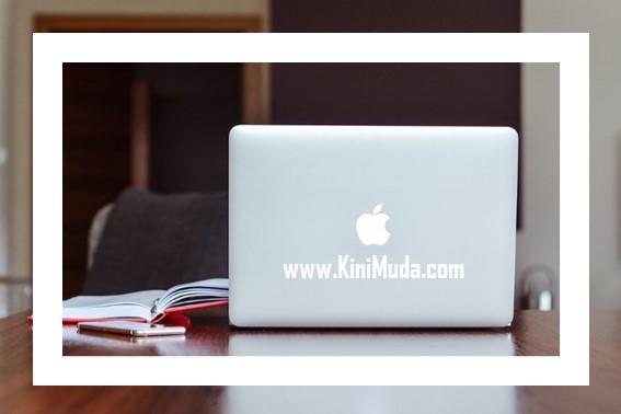 Alasan Pilih Macbook