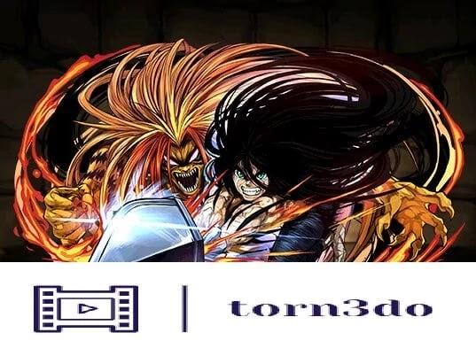 مشاهدة و تحميل جميع حلقات أنمي أوشيو و تورا Ushio to Tora الموسم الأول و الجزء الثاني مترجم أون لاين على موقع تورنادو TORN3DO.