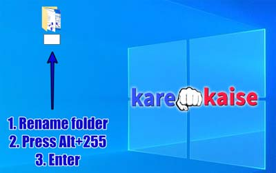 computer-tricks-se-folder-name-change-kare