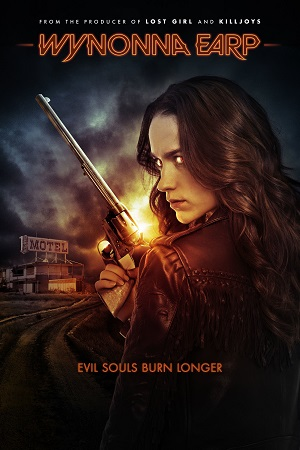 Wynonna Earp S01 All Episode [Season 1] Complete Download 480p
