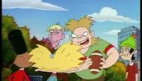 Oye Arnold - Cuarto Grado Contra Quinto Grado (Temporada 2 Capítulo 15.1)