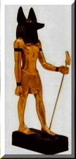Historia de Egipto: Dioses Egipcios