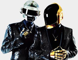 10 Lagu Daft Punk Terbaik yang Enak Didengar