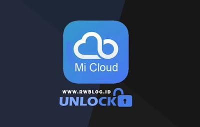 Cara Mudah Buka Mi Cloud yang Terkunci