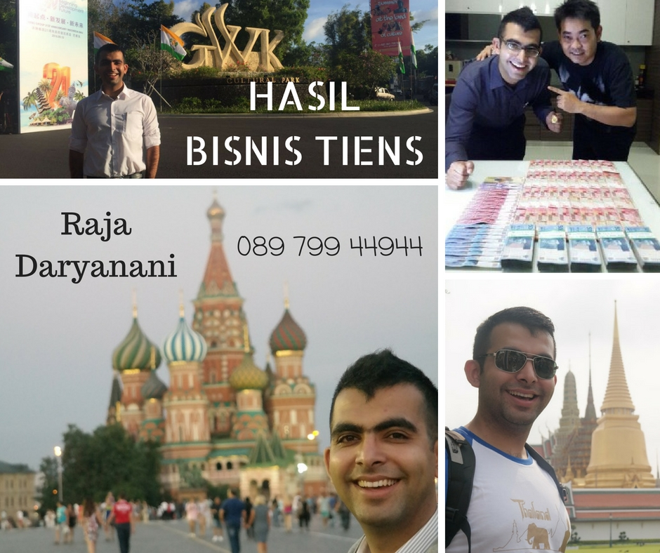 BIAYA DAFTAR TIENS | 089 799 44944 | LINE:@TIENS | Bisnis ...