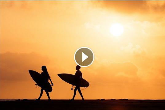 Mexico Todos Santos surf trip with Pacha Tanika