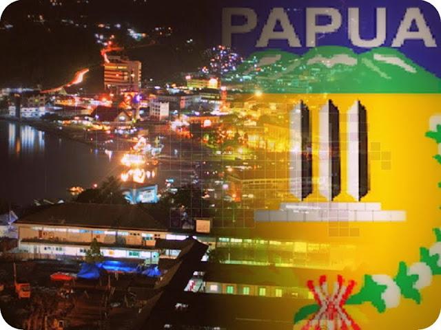 Ibukota Papua Akan Dipindahkan dari Kota Jayapura