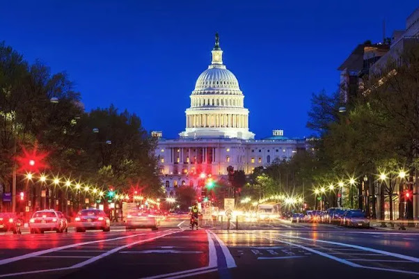 The Best Things to Do in Washington D.c, USA